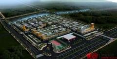 华科城创新岛产业孵化园