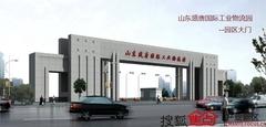 山东盛唐国际工业物流园