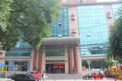市政投资商务楼