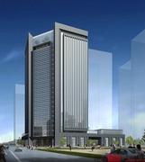 镇江国际金融大厦