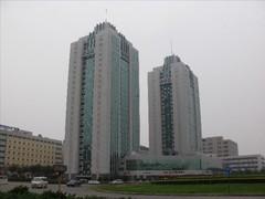 上地国际科技创业园
