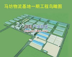 马坊工业园区
