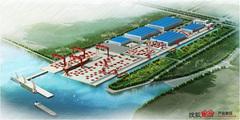 复旦复华高新技术园区(海门科技产业基地)