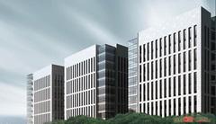 聚峰国际总部基地