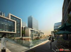 浙大网新(银湖)创新研发园