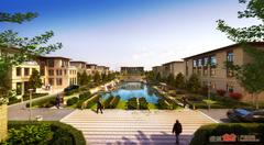 台铭国际企业花园