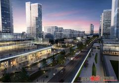 无锡光电新材料科技园(协信未来城)