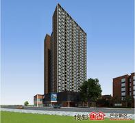 重庆东田中小企业科技孵化园