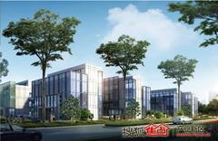 松山湖国际金融创新园