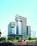 重庆国际检测大厦