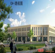 河北工业大学科技园天津园区