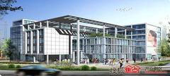 上海动漫衍生产业园