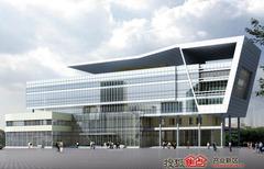 天津武清汽车产业园