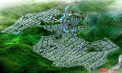 天津中华绿色高端家居产业园