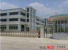 豆张庄新世纪产业园