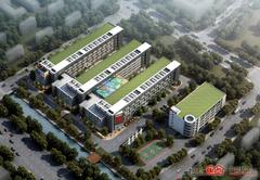 天堂e谷(中国杭州电子商务创意产业园)