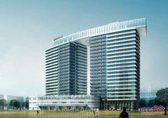 新城总部大厦