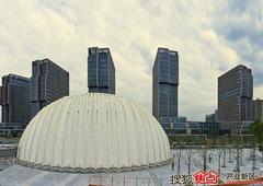 宁波和丰创意广场
