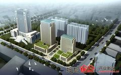 新盛产业大厦