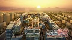 天津双口工业园区