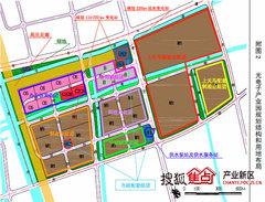 张江光电子产业园