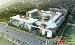 北大科技园创新中心