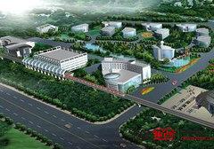 上海新杨工业园区