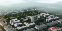 中兴北方科技园