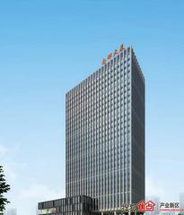 南京邮电大学物联网科技园