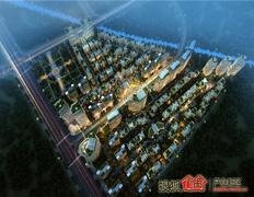昌东国际港