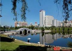长春高新区汽车电子产业园