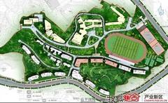 重庆井口工业园区