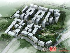 两江产业园