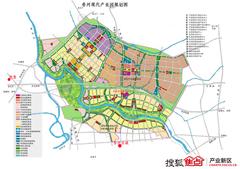 香河现代产业园