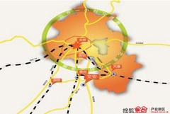 河北文安工业园区