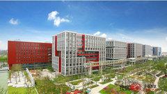 苏州国际科技园