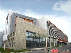 苏州金枫城市设计产业园