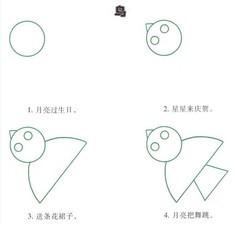 图:【转】儿童简笔画集粹