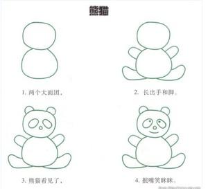 图:【转】儿童简笔画集粹.
