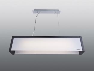 长方形餐厅吊灯