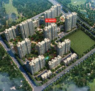 中国铁建国际城8号