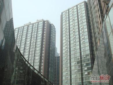 强佑·清河新城