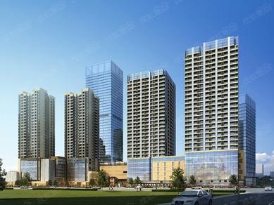 泰合国际财富中心住宅
