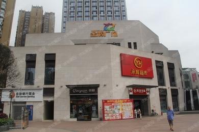 金辉大社区社区商业