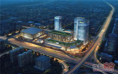 长沙西中心