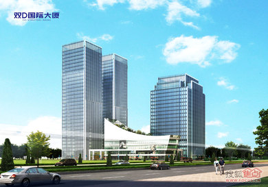 双D国际大厦