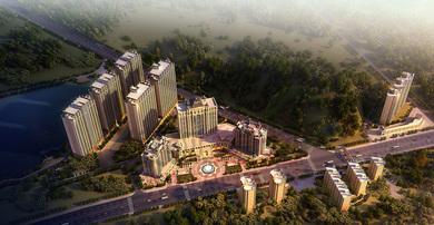 珠江科技数码城