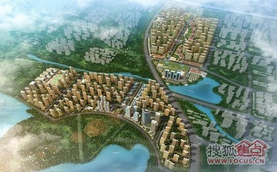 北城世纪城