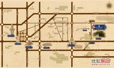 天马踏板车整流电路图