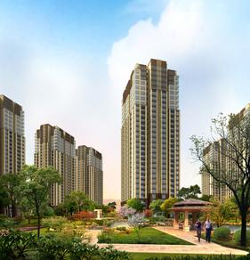融城昆明湖